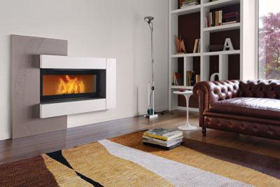 Cómo revestir una chimenea: 4 ideas para hacer único a tu hogar