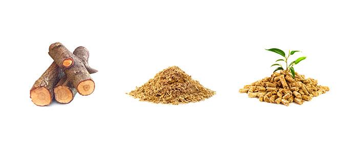 Come si fa il pellet di legno? PIccola guida utile per l